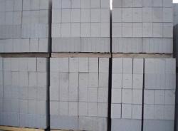 贵州金砖新材料实业有限公司年产30万m³粉煤灰加气混凝土砌块(砖)生产线项目