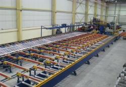 贵州贵材创新科技股份有限公司铝型材生产项目