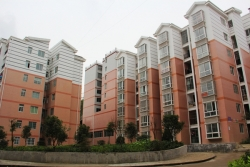 贵州坤邦房地产开发有限公司坤邦·中央大街项目